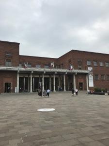 ヴァイオリン博物館